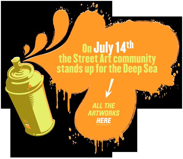 14th july street art