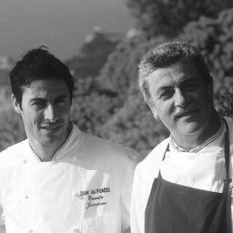 Alfonso et Ernesto Iaccarino