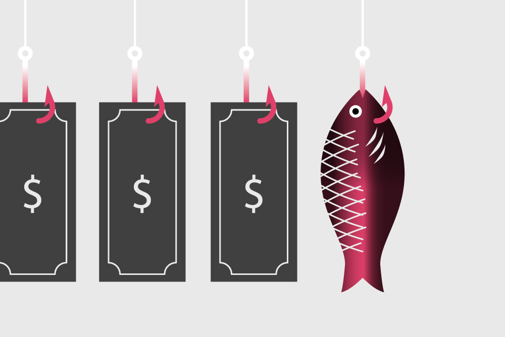 Taxpayer's money should not support the ocean's destruction