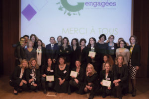 Prix des Femmes engagées